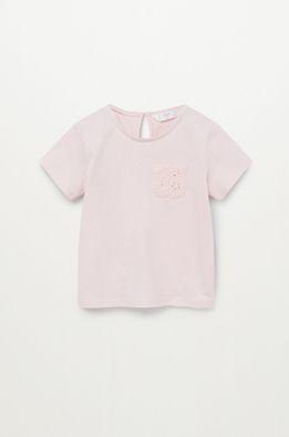 Mango Kids - Dětské tričko MARIA8