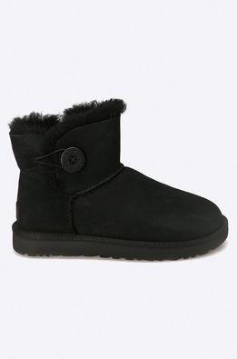 UGG - Pantofi Mini Bailey Bow II