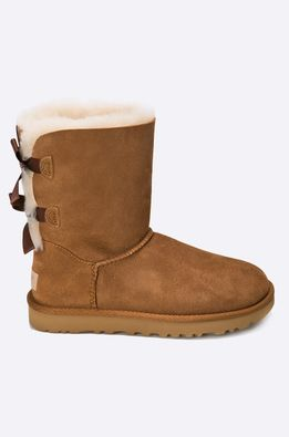 UGG - Topánky Classic Bailey Bow II