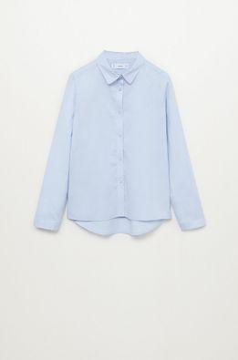 Mango Kids - Dětská košile Gemi 110-164 cm