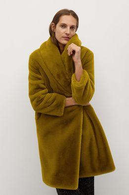 Mango - Kabát CHILLY
