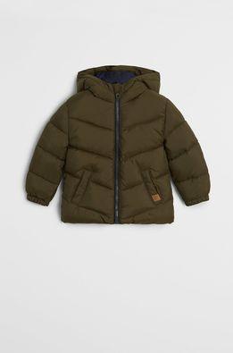 Mango Kids - Детская куртка Aldo7 80-104 см.