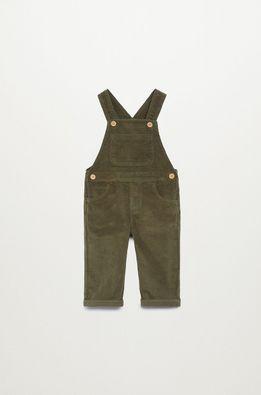 Mango Kids - Detské nohavice na traky Kiri 80-104 cm
