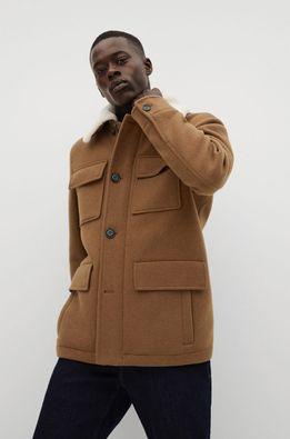 Mango Man - Куртка CONTI