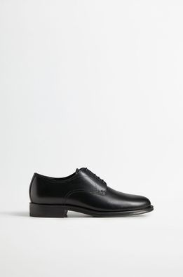 Mango Man - Pantofi de piele Madrid