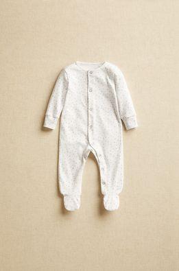 Mango Kids - Dupačky pre bábätká Tiny 62-80 cm