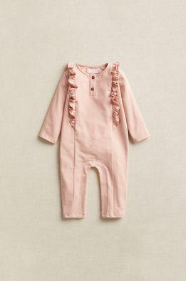 Mango Kids - Бебешки дрехи LOLA