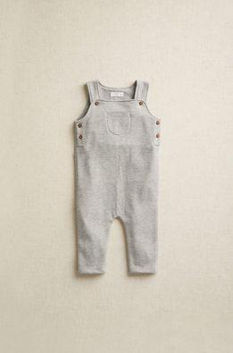 Mango Kids - Бебешки дрехи NOLITO