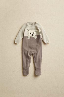 Mango Kids - Бебешки дрехи MILU