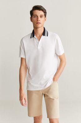 Mango Man - Polo tričko Reacu