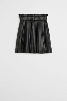 Mango Kids - Dievčenská sukňa Mati 122-164 cm