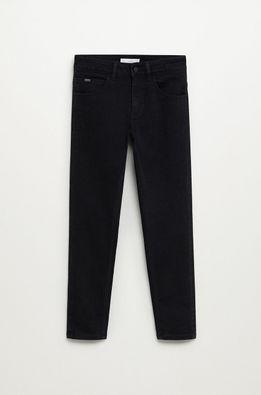 Mango Kids - Детские джинсы Regular 110-164 cm