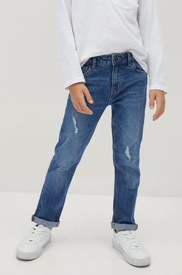 Mango Kids - Jeans copii JIM