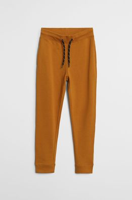 Mango Kids - Детски панталони Francia 110-164 cm