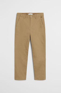 Mango Kids - Детские брюки Piccolo 110-164 cm