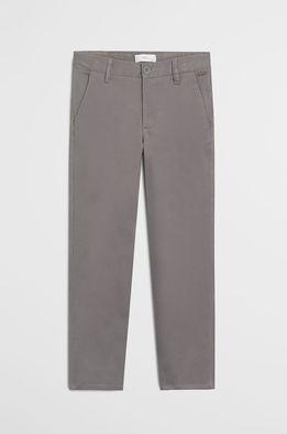 Mango Kids - Дитячі штани Piccolo 110-164 cm