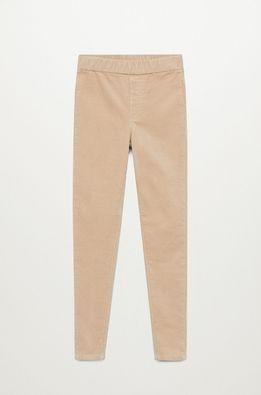 Mango Kids - Детски панталони Snowy 110-164 cm
