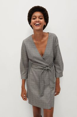 Mango - Šaty Mila