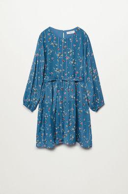 Mango Kids - Dívčí šaty MAR