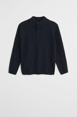Mango Kids - Детски пуловер Borja 110-164 cm