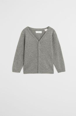 Mango Kids - Cardigan copii Nicky 80-104 cm