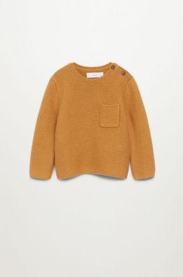 Mango Kids - Детски пуловер BRUNO