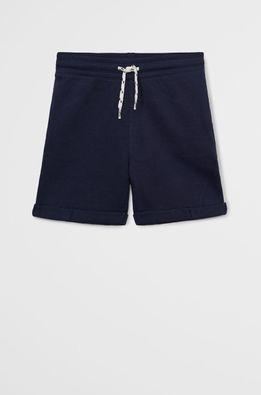 Mango Kids - Pantaloni scurti copii Joel 110 - 164 cm