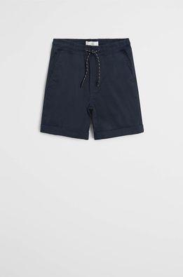 Mango Kids - Pantaloni scurti copii Roma 110-164 cm