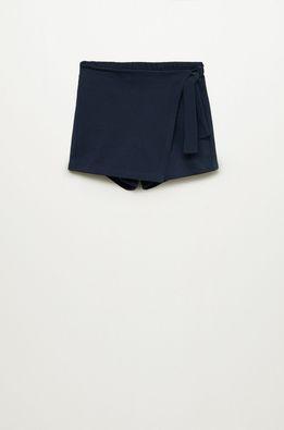 Mango Kids - Детски къси панталони Tenis 116-164 cm