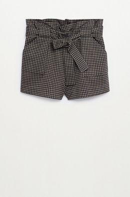 Mango Kids - Детски къси панталони Melina 116-164 cm