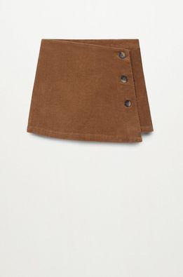 Mango Kids - Detské krátke nohavice Sisi 116-164 cm