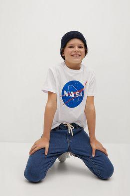 Mango Kids - Detské tričko NASA