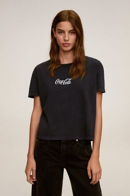 Mango - Tricou PS Coke