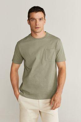 Mango Man - Tricou Pocket