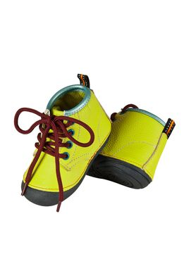 Soxo - Половинки обувки за деца