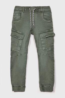 Mek - Дитячі штани 122 cm