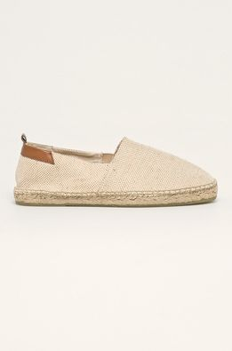 Medicine - Espadrilky Nature Neutral