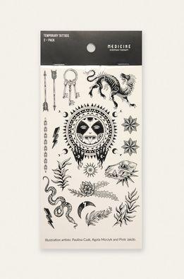 Medicine - Tetovačky Tattoo Konwent (2-pak)