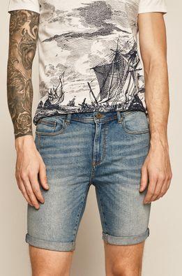 Medicine - Pantaloni scurti jeans Basic