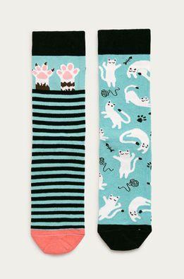 Medicine - Шкарпетки Animals (2-pack)