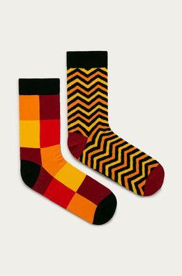 Medicine - Ponožky Geometry (2-pak)