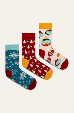 Medicine - Ponožky Basic (3-pak)