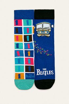 Medicine - Ponožky Music Wall (2-pak)
