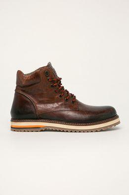 Medicine - Kožená obuv Urban Stories