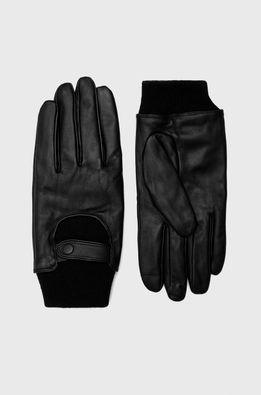 Medicine - Kožené rukavice Amber Ambient