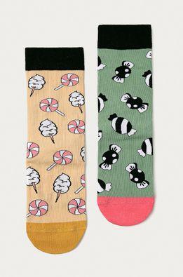 Medicine - Ponožky Funny (2 pak)