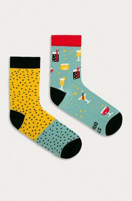Medicine - Ponožky Drink (2-pak)