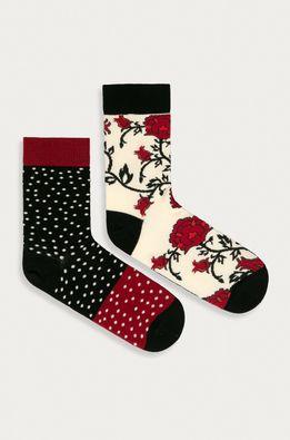 Medicine - Ponožky Floral (2-pak)