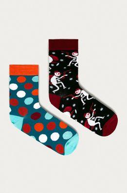 Medicine - Шкарпетки Xmass (2-PACK)