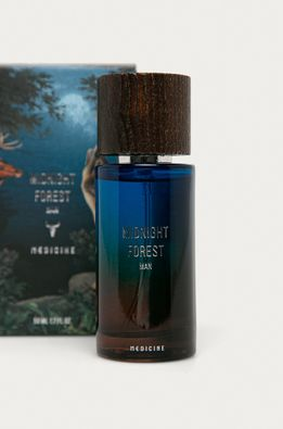 Medicine - Apa parfumata Midnight Forest